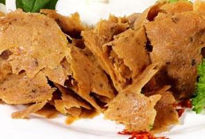 Topas Wheaty Vegan Kebab Doner