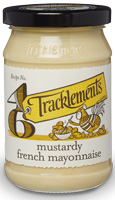 Tracklements Mustardy French Mayonnaise