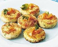 Tregida Salmon Fishcakes x 2