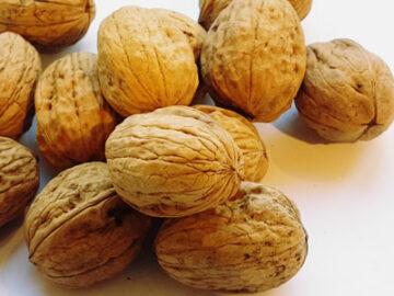 Walnuts ~ Organic ~ 250g