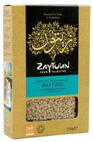 Zaytoun Palestinian Maftoul Hand-Rolled Cous Cous Organic