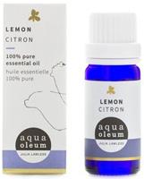 Aqua Oleum Lemon Essential Oil