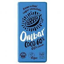Ombar Probiotic Coconut Organic