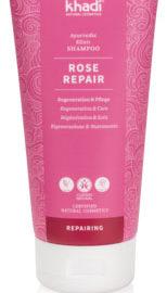 Khadi Rose Repair Ayurvedic Shampoo