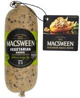 Macsween Vegetarian Haggis 200g