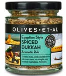 Olives Et Al Egyptian Style Spiced Dukkah