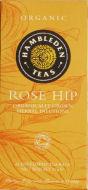 Hambleden RoseHip Tea Organic