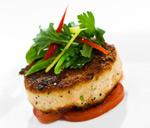 Tregida Gluten Free Salmon Fishcakes x 2