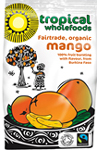 Tropical Wholefoods Mango Slices Organic Fairtade