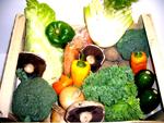 £15 Vegetable Box