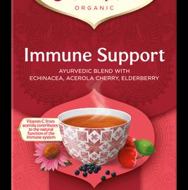 Yogi Immune Support Organic