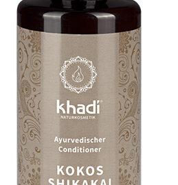 Khadi Coconut Shikakai Conditioner