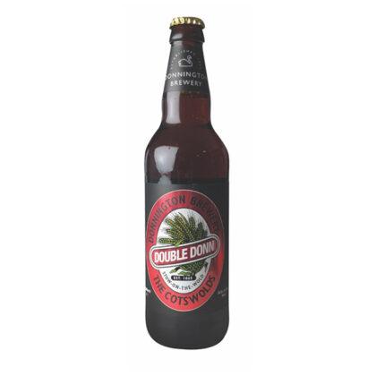 Donnington Brewery Double Donn