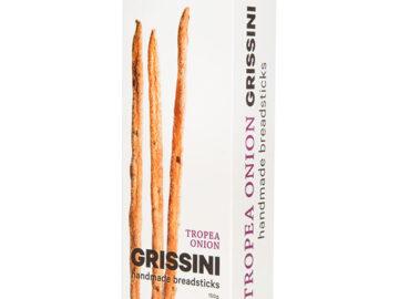 Seggiano Tropea Onion Grissini