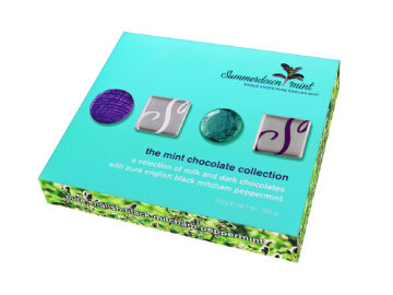 Summerdown Mint The Mint Chocolate Collection