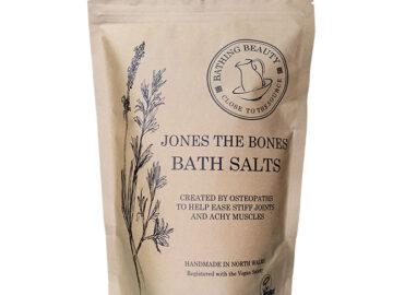 Jones The Bones Bath Salts