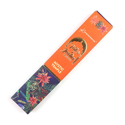 Tales of India Mystic Temple Incense