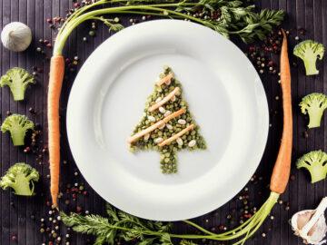 Vegetarian & Vegan Christmas Dinner