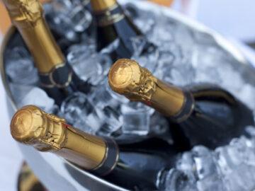 Champagne, Cava & Sparkling