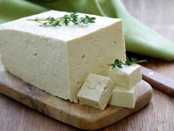 Vegan Cheese & Butter