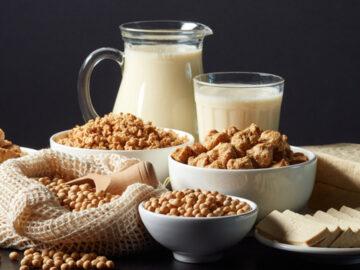 Dairy & Meat Alternatives