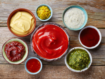 Condiments & Spreads