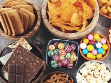 Snacks & Treats