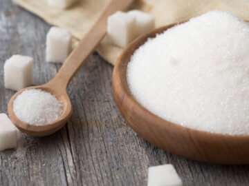 Sugar & Syrups