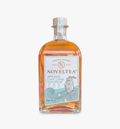 Noveltea Earl Grey Tea With Gin