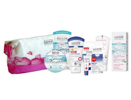 Lavera Winter Skin Survival Set