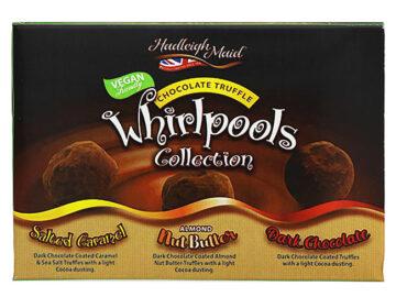 Hadleigh Maid Chocolate Truffle Whirlpools Collection