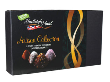 Hadleigh Maid Artisan Collection Truffles