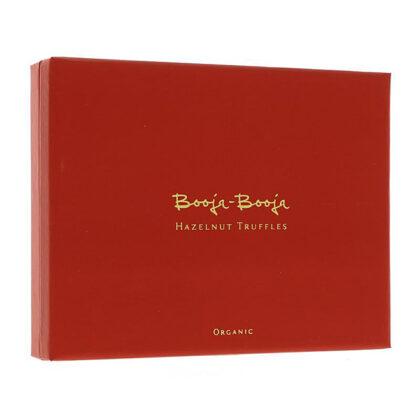 Booja Booja Hazelnut Truffles Gift Box Organic