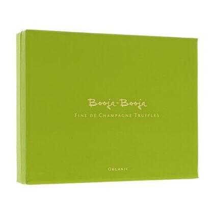 Booja Booja Fine De Champagne Truffle Gift Box Organic