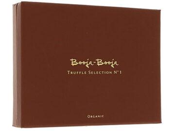 Booja Booja Truffle Selection No.1 Gift Box Organic