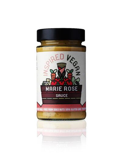 Inspired Vegan Marie Rose Sauce