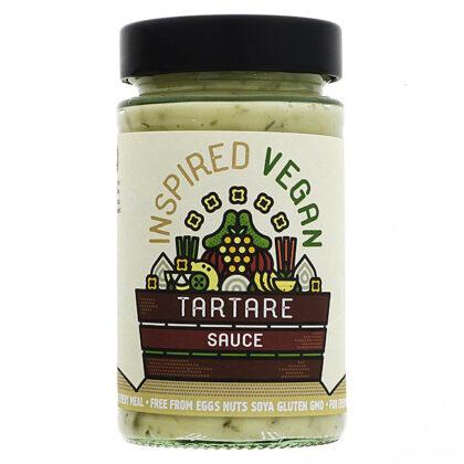 Inspired Vegan Tartare Sauce