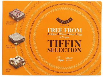 Lazy Day Tiffin Selection