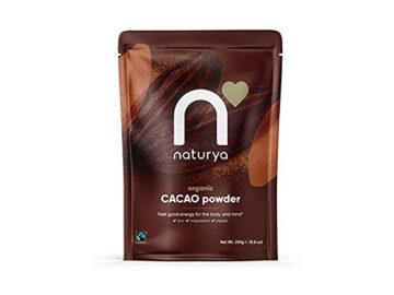 Naturya Cacao Powder Organic