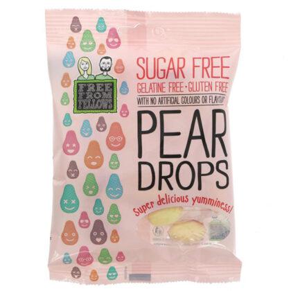 Free From Fellows Sugar Free Pear Drops