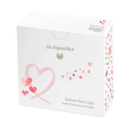 Dr. Hauschka Radiant Rose Light Gift Box