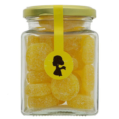 Pandora Bell Lemon & Elderflower Sweets