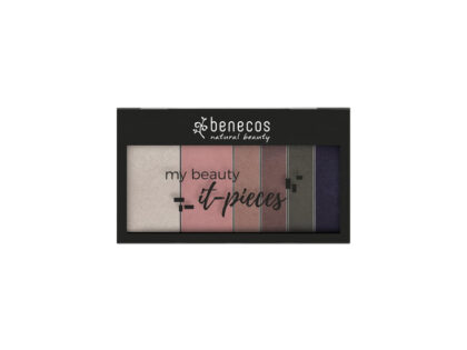 Benecos My Beauty It-Pieces Pretty Cold Refill Palette