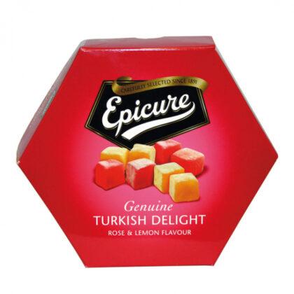 Epicure Genuine Turkish Delight