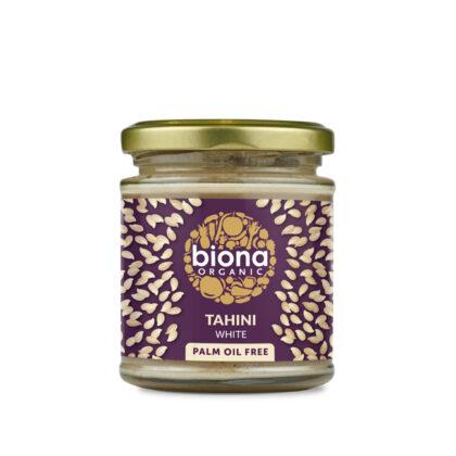 Biona Tahini White Organic