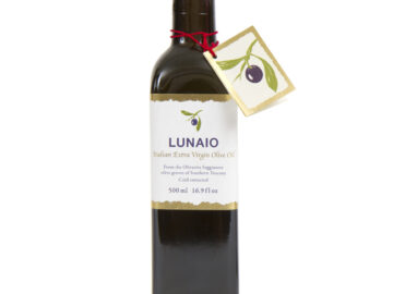 Lunaio Italian Extra Virgin Olive Oil 500ml