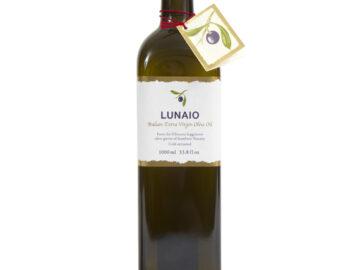 Lunaio Italian Extra Virgin Olive Oil 1L