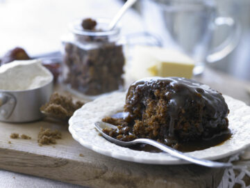 Cartmel Sticky Toffee Pudding 150g