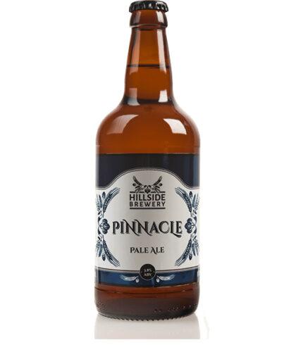 Hillside Brewery Pinnacle Pale Ale
