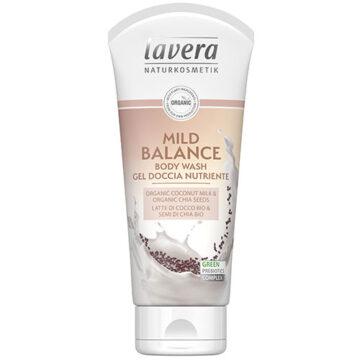 Lavera Mild Balance Body Wash